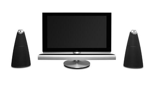Bang & Olufsen unveils $18k BeoVision 7-55 55-inch TV