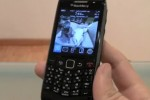 BlackBerry Pearl 9100 stars in pre-announce video demo