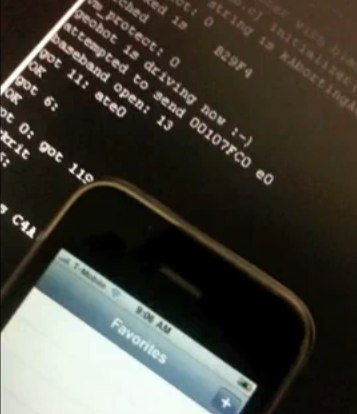 blacksn0w iPhone 3.1.2 unlock coming November 4th [Video]