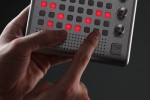 Bliptronic 5000 synth is monome on a budget [Video]
