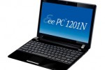 Asus Eee 1201N full specifications unveiled