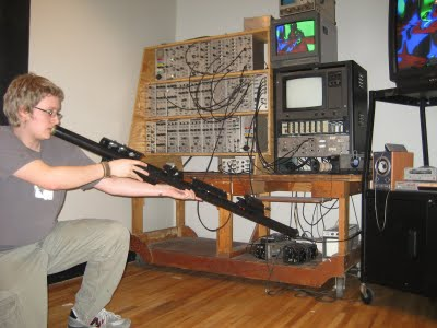 Arduino-enabled didgeridoo makes for bizarre music manipulation [Video]