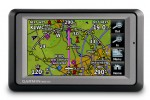 Garmin unveils GPS solutions for air and auto