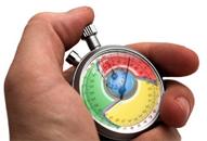 Google Chrome OS benchmarked already: falls well short