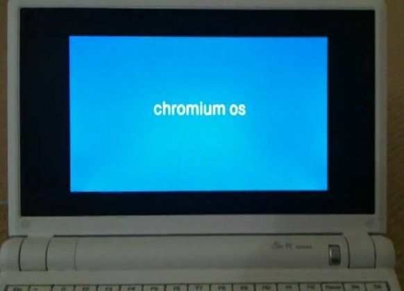 Google Chrome OS VMWare image, full install available [Video]