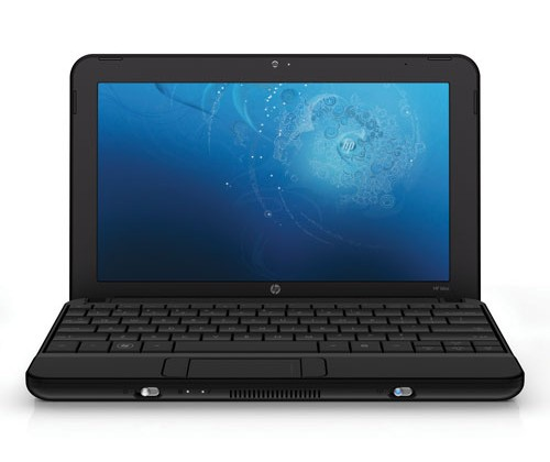 Subsidized HP Mini 110 hits AT&T
