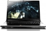 iBuyPower Battalion 101 W870CU notebook gets Core i7 heft