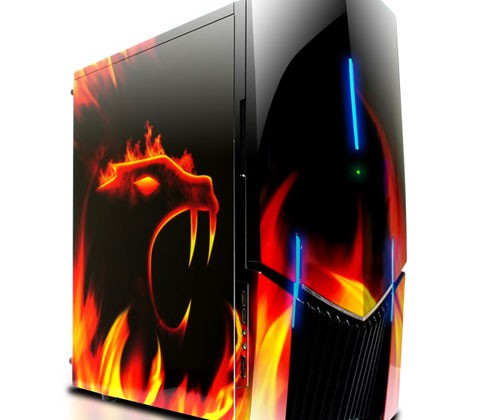 iBuyPower unveils Chimera 2 gaming desktops