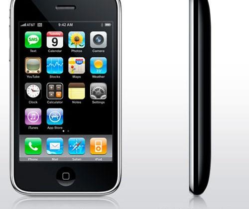 Apple was most profitable handset vendor in Q3 2009
