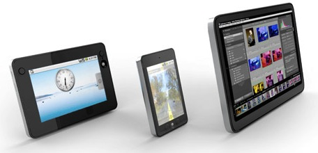 MOTO Android Tablets