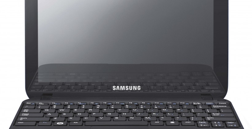 Samsung GO 3G netbook hits AT&T November 22nd [Updated with pricing]