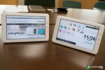 NTT Hikari iFrame Android tablet gets hands-on [Video]