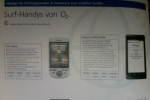 Motorola MILESTONE (aka GSM Verizon DROID) confirmed for O2 Germany