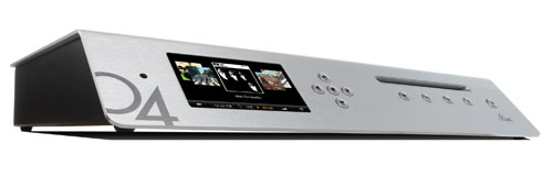 Olive 4HD Hi-Fi music server debuts