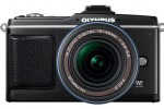 Olympus PEN E-P2 launched: new accessories & sky-high pricing