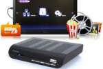 PrimeDTV unveils PHD-HM5 HD media player