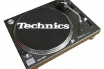 Technics axe 1200 and 1210 turntables