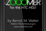 Zooomer adds full multitouch zoom to HTC HD2