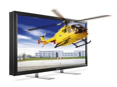 DirecTV set to launch 3D HD channel in 2010