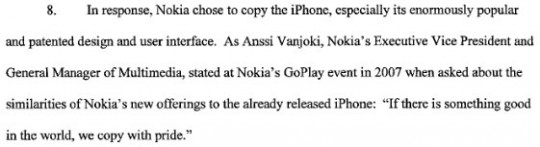 AAPL-NOKCountersuit