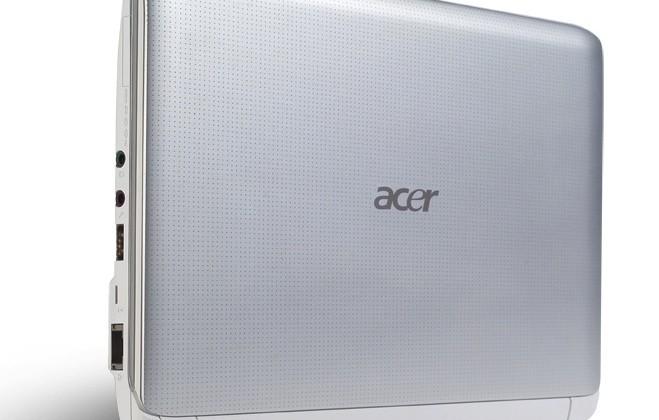 Acer Aspire One AO532h $300 netbook gets Atom N450