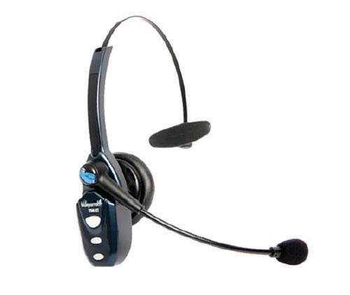 Blueparrot B250 Xt Bluetooth Headset Promises 16 Hours Talk Time Slashgear