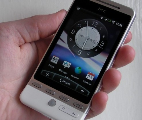 Encryption for GSM voice calls cracked