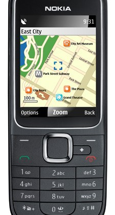 Nokia 2710 Navigation Edition promises cheap turn-by-turn directions