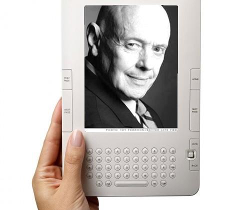 Bestseller Covey picks Amazon in ebook publisher wars