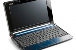Acer Google Chrome OS netbook in works for latter-2010 release