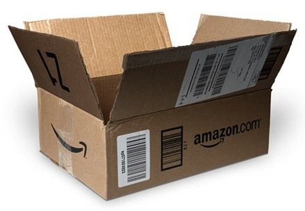 Amazon considering UK retail stores?