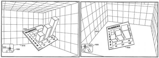 Apple 3D head-tracking, iPod track pattern memory & improved power monitoring among patent applications