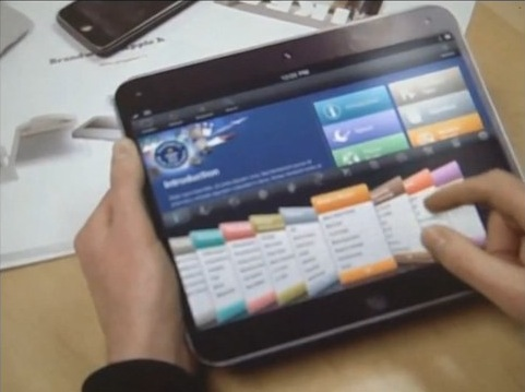 Apple Tablet makes second video showing: still fake, still impressive