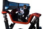 Cruden Hexatech – The ultimate race car simulator