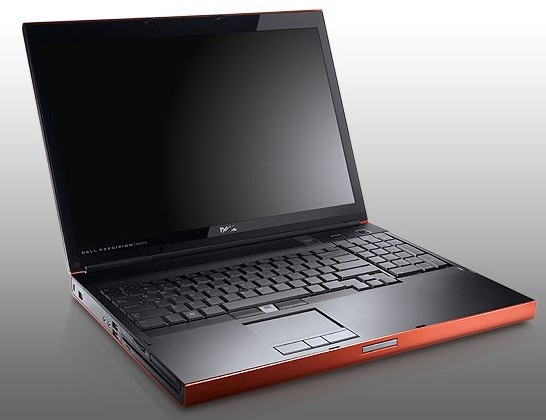 Dell Precision M6500 Core i7 Extreme mobile workstation debuts