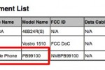 Google Nexus One Bluetooth car dock gets FCC tested