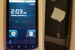 New Google Nexus One photos confirm Android 2.1 & T-Mobile support