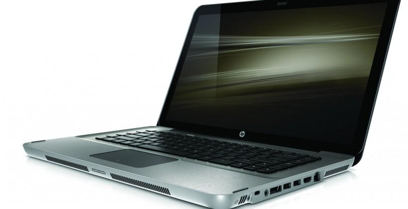 SlashGear HP ENVY 15 Giveaway!
