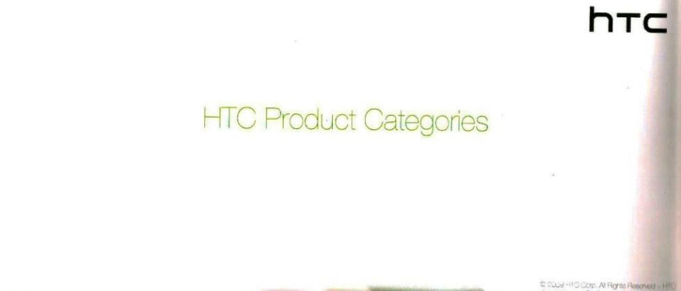 HTC 2010 roadmap leaks: HTC Bravo 1GHz Android confirmed [Updated]