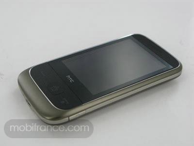 HTC Touch.B – aka HTC Rome – leaks