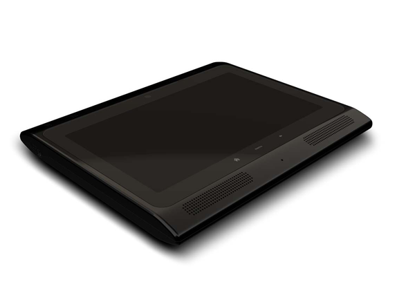 ICD Ultra 7-inch Tegra T20 Android tablet announced