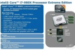 Intel Core i7-980X Extreme detailed; headed to 2010 Mac Pro?