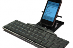 iPhone gets Bluetooth keyboard driver