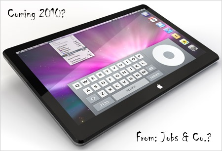 Apple tablet panels to come from Innolux according to sources