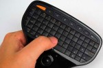 Lenovo 57Y6336 multimedia remote with keyboard debuts