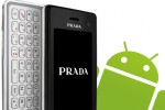 LG PRADA 3 to use Android; headed to Sprint in 2010?
