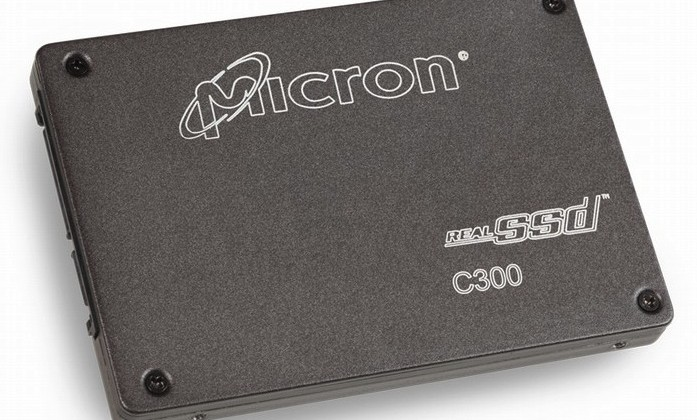 Micron RealSSD C300 SATA 6Gbps drive teases awesome performance [Video]