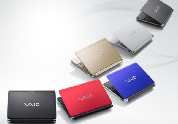 Sony VAIO TT back from the dead as CULV notebook