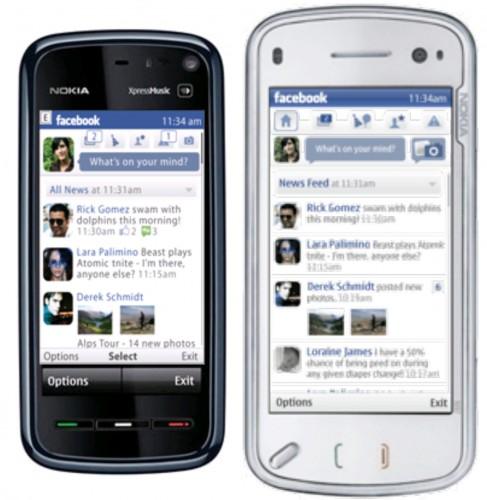 facebook messenger app download for nokia 5230