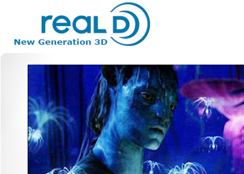 Sony and RealD team for 3D at home